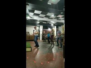 Танцуй ВСЕГДА Холкин Виталий