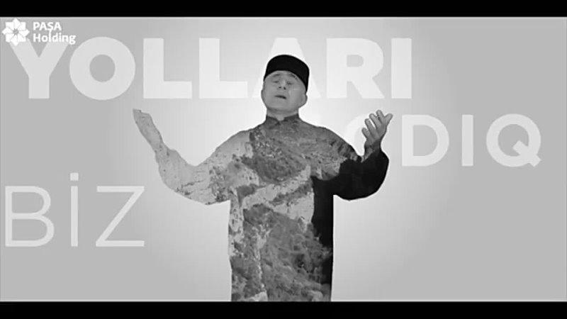 PAŞA Holding in dəstəyi ilə Alim Qasımov yeni Qələbə mahnısı buraxı