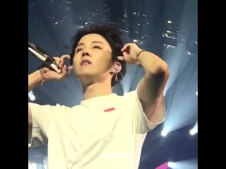 so this is how hoseok looks like in real life and up close......