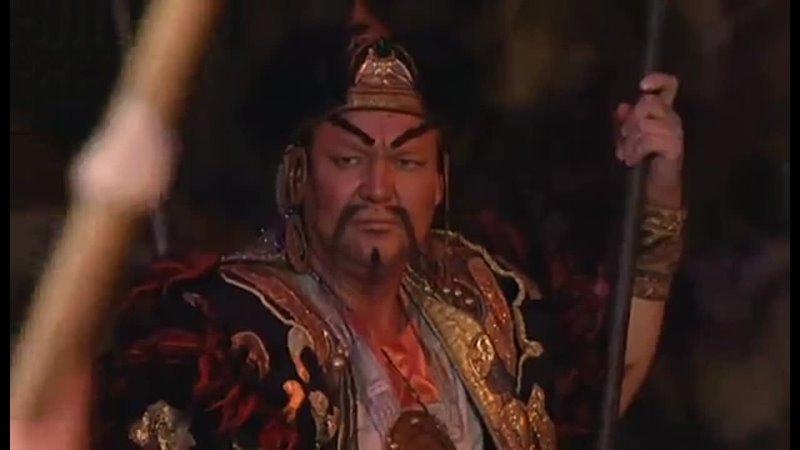 Князь Игорь 2 часть 1998