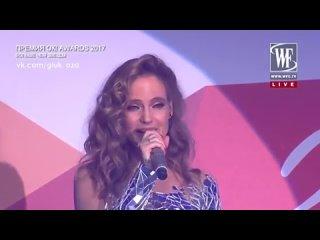 ГлюкoZa (Глюкоза) «Луна, луна» _ OK! Awards,  (360p)