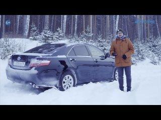 Обзор Тойота Камри 40. Все проблемы, плюсы и минусы