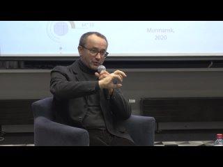 Андрей Звягинцев: «Дар сочувствия у актера должен быть безупречным»