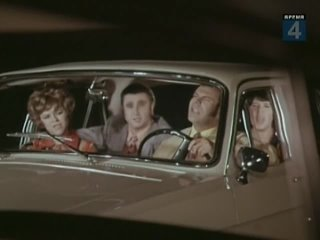 12 - 6. Квартет «Аккорд» - Песня из х-ф «Генералы песчаных карьеров» (1974)