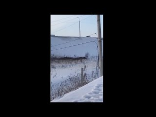 Жители города Обь остались без газа из-за аварии на трубопроводе