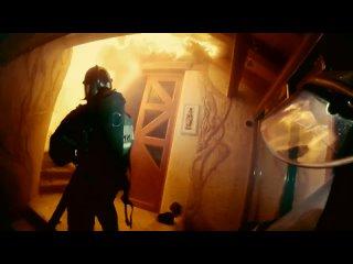 ❗МЧС предупреждает: пожарный извещатель поможет пр...