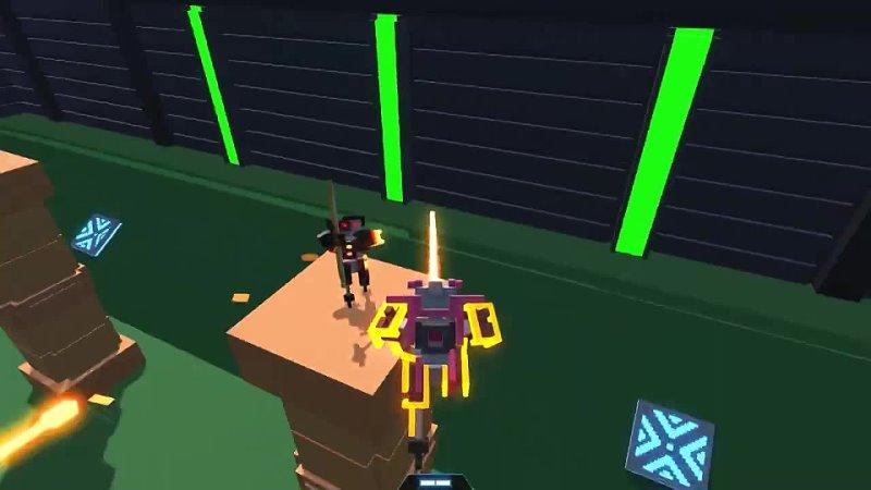 ЧТО БУДЕТ ЕСЛИ УДАРИТЬ СВОЕГО КЛОНА в Clone Drone in the Danger Zone Симулятор робота битвы роботов