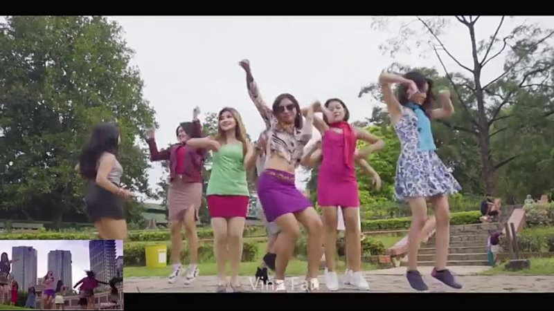 DIL DEEWANA DHOONDTA HAI - EK RISHTA __ recreate parodi Vina Fan Version(480P)_1
