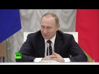 Владимир Путин раскритиковал идеи Ленина