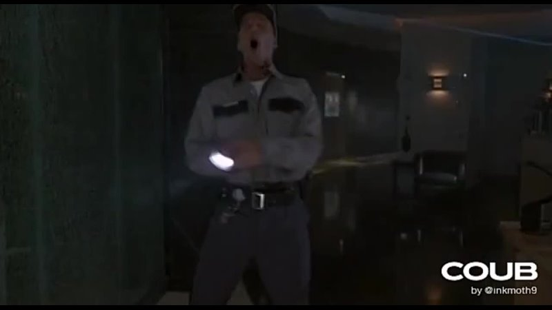 Cop trap