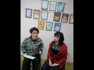 """18.11.2020! Проект об успехе :Мотивация Орел 57""""! Инесса Айвазян и Наталья Снегирева!"""