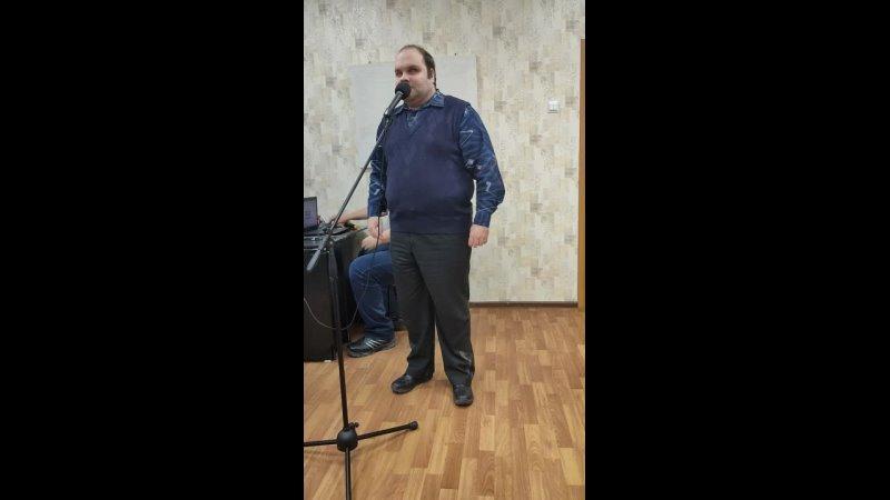 Михаил Степанов Королева Марго 13 01 2021 год
