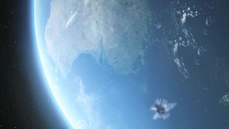 НЕРЕАЛЬНО КРУТОЙ ФИЛЬМ Буря в Арктике Зарубежные фильмы боевики детективы mp4