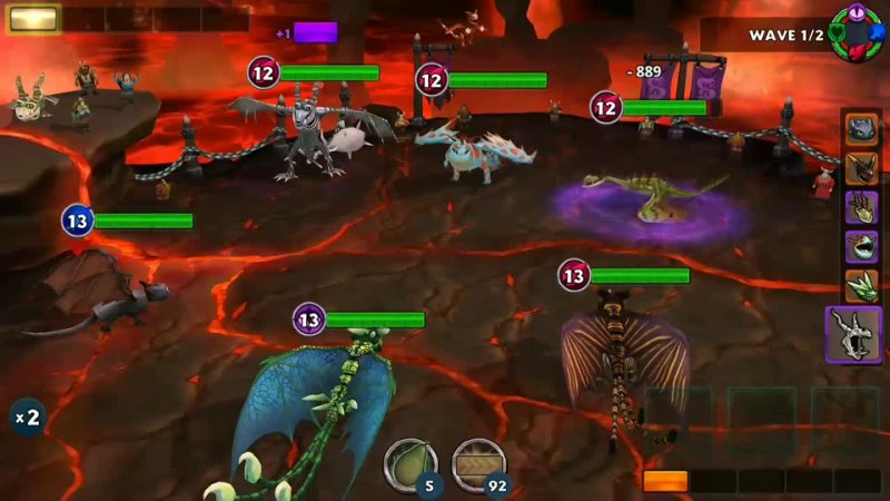 Storage emulated 0 Download The Final Boss Battle SWIFT VS FURIOUS New Gauntlet Event DragonsRise of