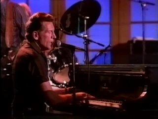 Jerry Lee Lewis - Breathless 58-89 (2007)