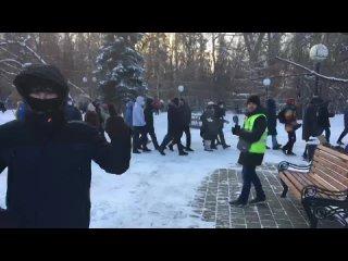 - новости Тюмени — Live