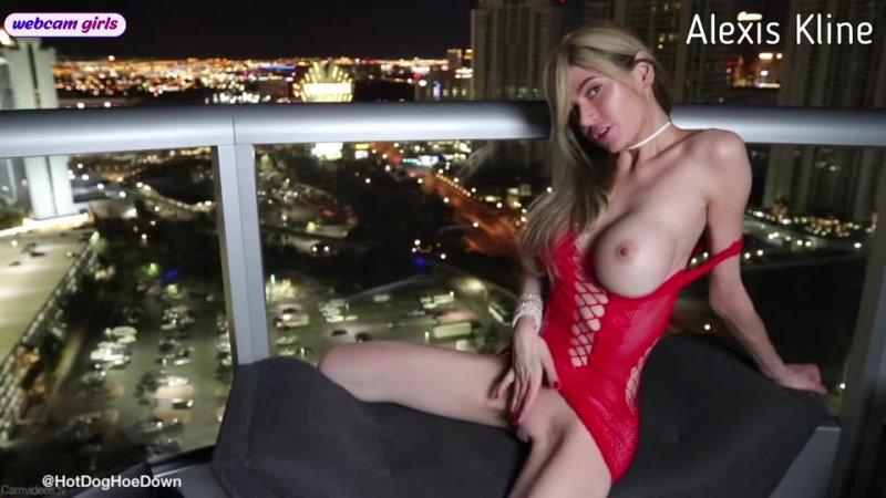 Girl Public Solo Webcam