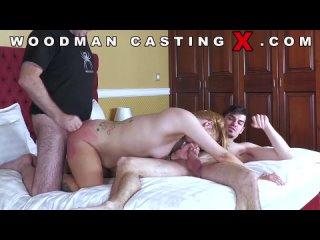 Woodman Casting X Pierre Woodman Catherine Boss (CASTING X 230) All Sex, Hardcore,