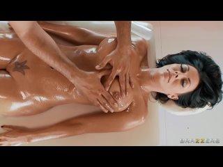 Rachel Starr Незапланированный трах с массажистом Keiran Lee (секс, минет,секс,порно,оргазм,сперма)