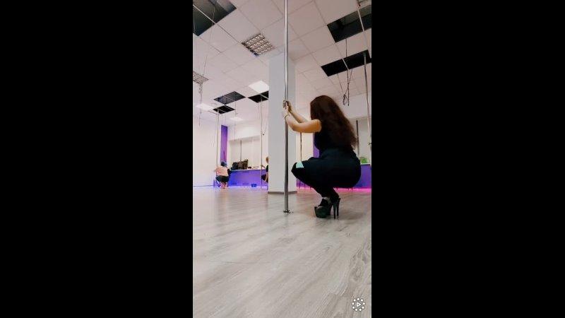 Exotic pole dance 🍦 Dima Prokopov Таешь