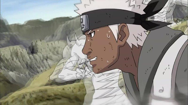 320 серия Наруто 2 сезон Ураганные хроники Naruto 2nd season Shippuuden Ancord