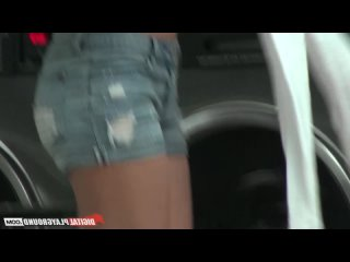 [HD 1080] Karlee Grey - Wash it Clean (2015) - порно/секс/домашнее