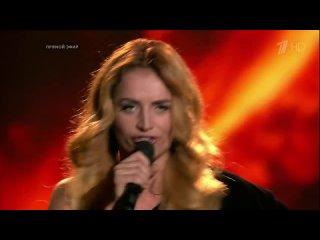Полина Гагарина _ Ольга Задонская - Кукушка (Голос 4 Финал)