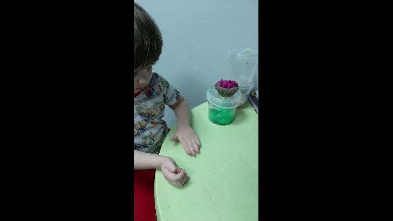 Live Детский сад г Ковров Мэри Поппинс