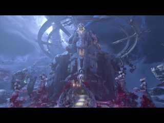 DOOM Eternal- официальный трейлер дополнения The Ancient Gods, часть 1