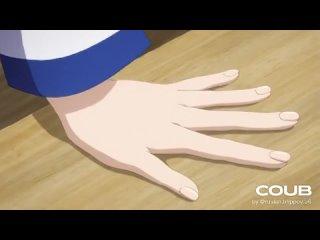Hit anime complication