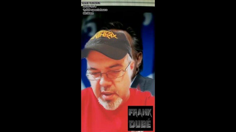 TIKTOK 2020-12-4 8h18am partie 3 #frankdubé