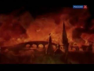 Царица небесная. Казанская икона Божией Матери (360p).mp4