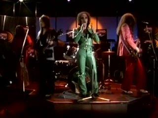 Uriah Heep - Innocent Victim Video Album NM 1977