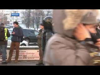 Алёшке навальному наконец то дали реальный срок 3,.mp4