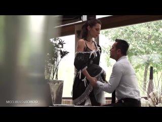 [HD 1080] Nikita Bellucci - Maid Nikita Gets Fucked by 3 Men (2017) - vk.com/club132745943