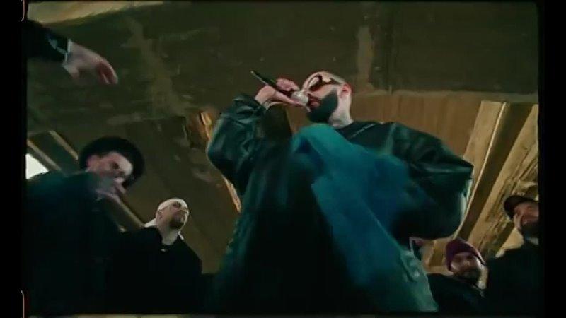 Miyagi Andy Panda feat. TumaniYO - Brooklyn (Official