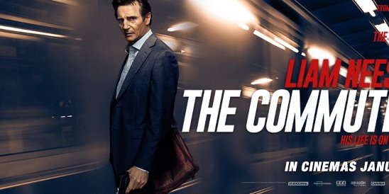 THE COMMUTER VOSTFR TÉLÉCHARGER