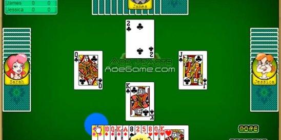 Азартные игры кекс