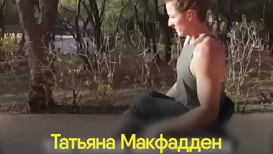 Ты сможешь!_This incredible athlete born without the ability to walk defied the odds and bec
