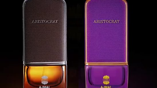 AJMAL ARISTOCRAT FOR HIM AND FOR HER