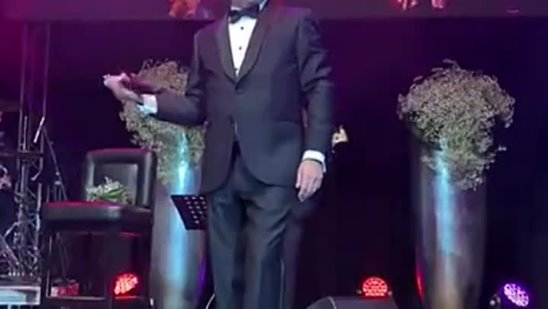 Thomas Anders - You're My Heart, You're My Soul 29.09.2018 KölnBall