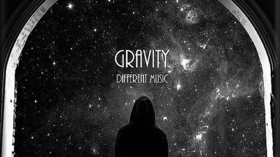 GRVTY - Different Music (2017)
