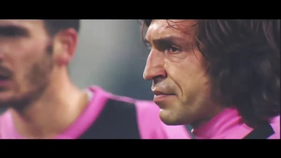 Andrea Pirlo - We Are Impressed