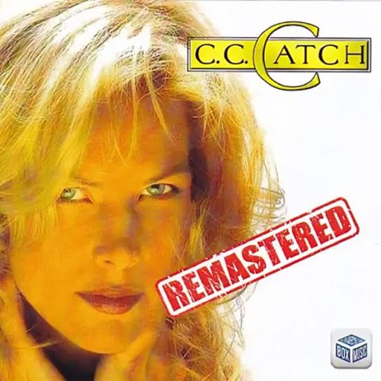 C C Catch The Album Remastered 2017 Cause You Are Young New Version