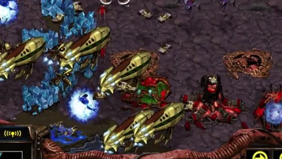 Blizzard выпустит ремастеринг StarCraft: Brood War