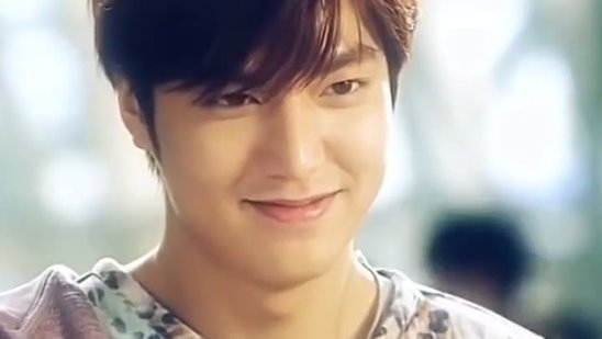 Lee Min Ho &#128150- Love online &#128150- from LINE cr. reminon_reminon