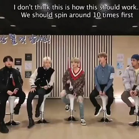 Jungkook noticed Tae suddenly got silent after answering kinda slow so jungkook