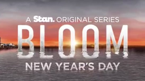 teaser for Bloom starring Phoebe Tonkin