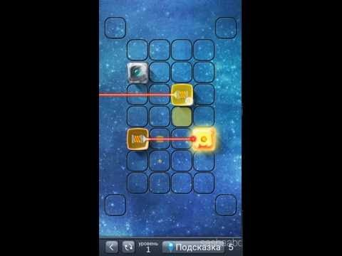 laser box winter edition обзор игры андроид game rewiew android