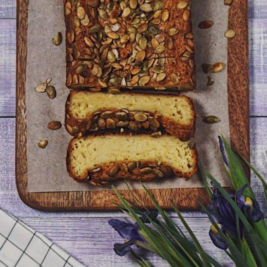 Кабачковый хлеб от Woman.ru